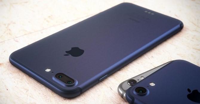 Với iPhone 7, người dùng Việt mong chờ điều gì?