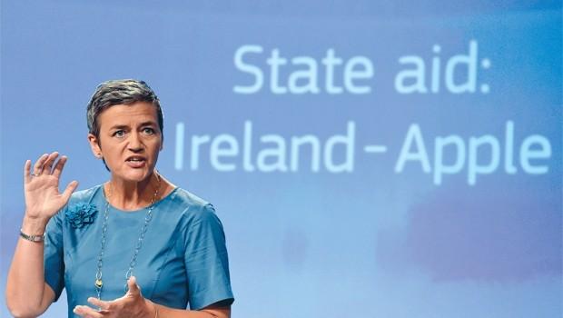Apple sẽ tạo ra vết rạn lớn giữa EU và Mỹ?
