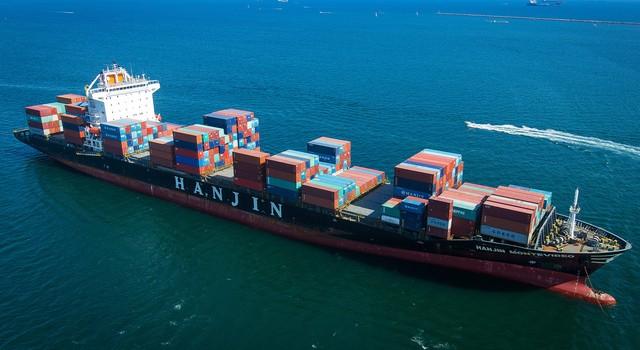 Nhiều công ty tại Việt Nam lo lắng trễ giao hàng theo hợp đồng do vụ Hanjin