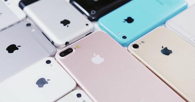 """[Sự kiện công nghệ tuần] Vừa ra mắt đã có iPhone 7 """"nhái"""" giá 2 triệu đồng"""