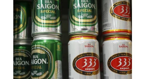 """Tất cả các nhà sản xuất bia lớn trên thế giới đều đang """"để mắt"""" tới Bia Sài Gòn, Bia Hà Nội"""