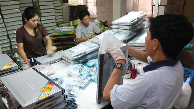 Đón cách mạng công nghiệp lần thứ tư, doanh nghiệp Việt cần làm gì?