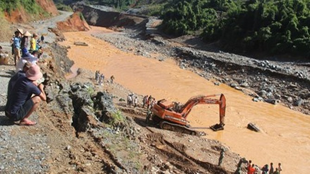 Sự cố thủy điện Sông Bung 2: Không thể đỗ lỗi cho thiên tai!
