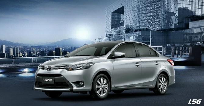 """Toyota """"cố thủ"""" thiết kế Vios, liệu có thu hút người dùng?"""