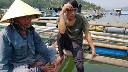 Cá chết bất thường tại biển Thanh Hóa: Có lặp lại kịch bản Formosa?