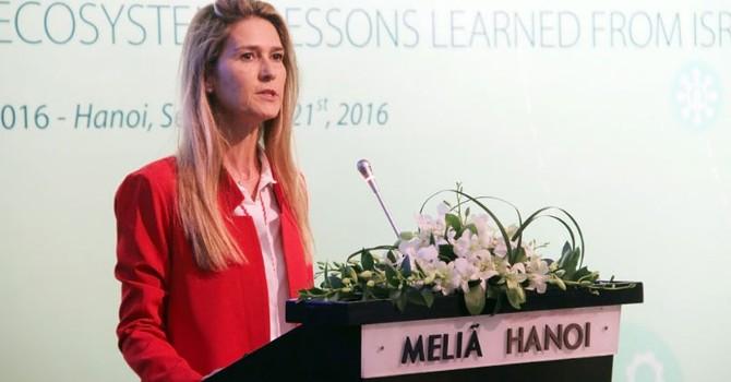 Việt Nam nên tập trung dạy tiếng Anh nếu muốn thúc đẩy khởi nghiệp