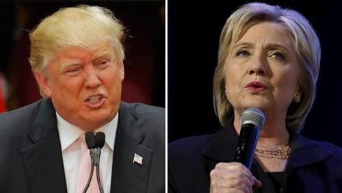 Trump - Clinton: Cuộc chiến giữa suy thoái và việc làm