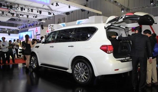 Nhà nhập khẩu xe ô tô lo ngại vì chính sách thay đổi liên tục
