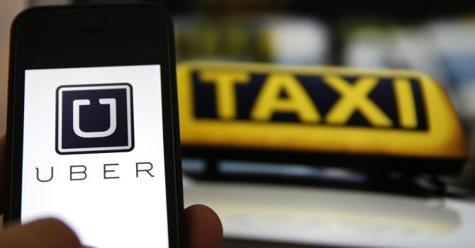 Thị trường 24h: Uber trở thành đối thủ của nhiều hãng xe tại Việt Nam?