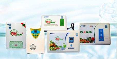 Máy khử độc thực phẩm ozone: Thông tin sai lệch nhiều năm vẫn bán công khai