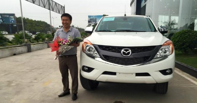 Vụ chủ xe Mazda BT-50 kiện Thaco: Khách hàng một mực khiếu kiện đến cùng?