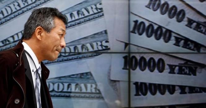 Nhật Bản, Trung Quốc tháo chạy khỏi trái phiếu Mỹ