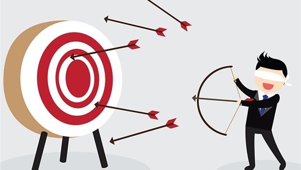 5 sai lầm khiến bạn không đạt được mục tiêu