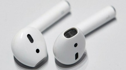 Tai nghe không dây của iPhone 7 có thể gây hại sức khỏe