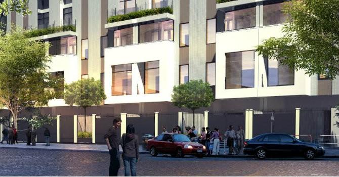 """FLC Eco House – Đất """"vàng"""" đầu tư phía Đông Hà Nội"""