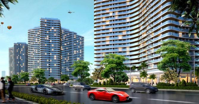 Green Real sắp giới thiệu dự án Ocean Dunes Phan Thiết tới khách hàng Hà Nội