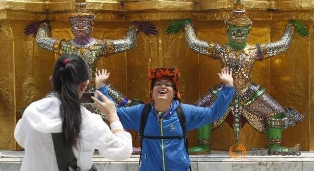 """Thái Lan ế khách Trung Quốc vì mạnh tay với tour du lịch """"0 đồng"""""""