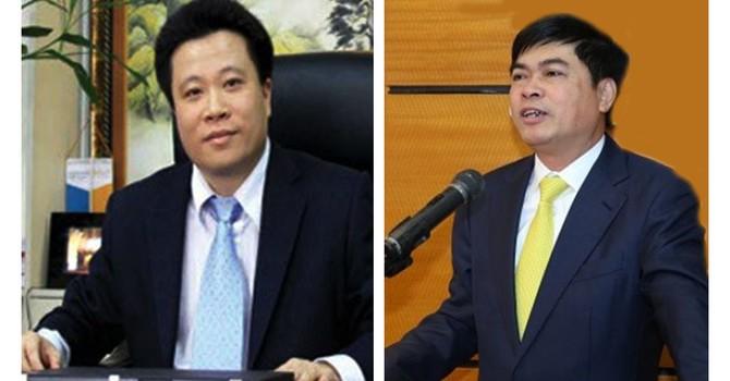 Đại án tham nhũng kinh tế tại Ocean Bank
