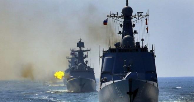 Biển Đông - Chủ đề nóng trong hội thảo an ninh Trung Quốc