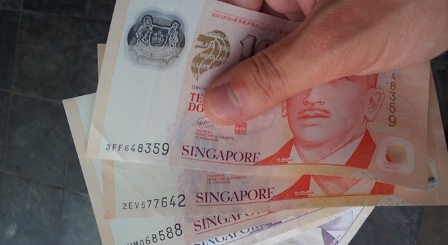 Ở Singapore, CEO không phải là vị trí được trả lương cao nhất