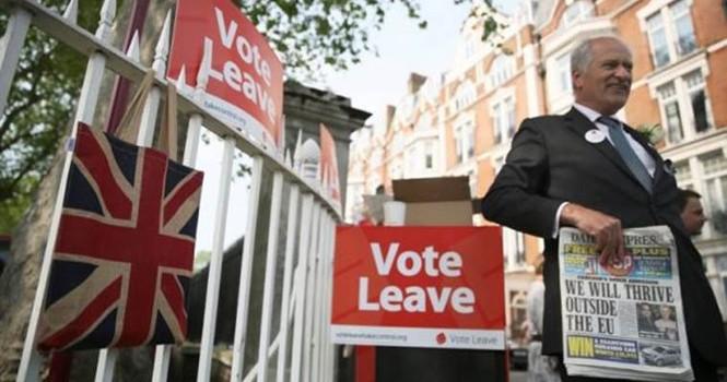 Anh có thể mất hơn 81 tỷ USD mỗi năm vì Brexit