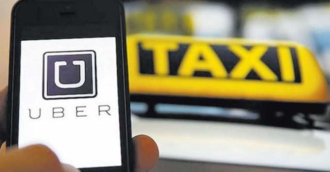 Thị trường 24h: Uber lại tiếp tục bị Bộ Giao thông vận tải nhắc nhở