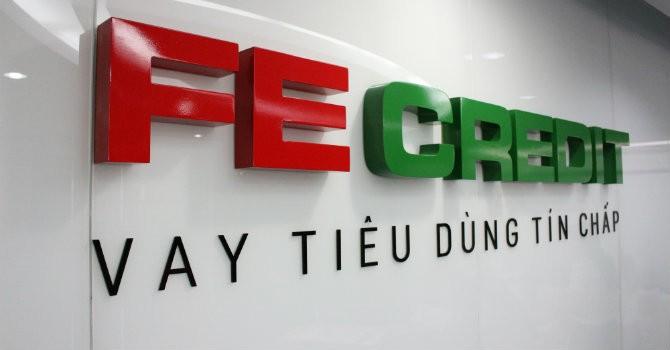 FE CREDIT được chấp thuận điều chỉnh nâng vốn điều lệ lên 2.790 tỷ đồng