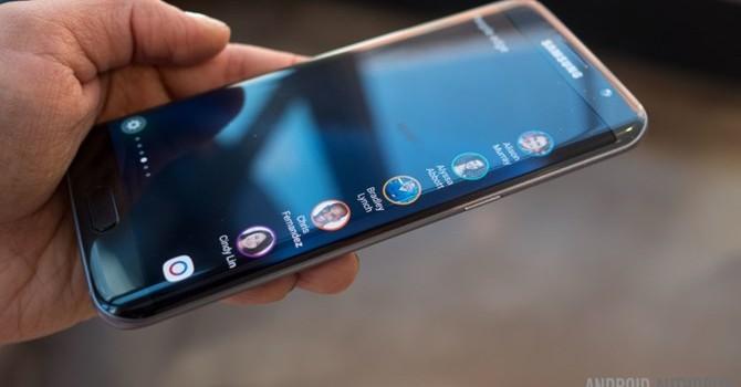 [Sự kiện công nghệ tuần] Note 7 khai tử, Samsung dồn tâm huyết vào Galaxy S7 Edge