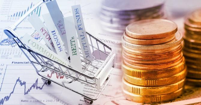 Hai bước đa dạng hóa danh mục đầu tư