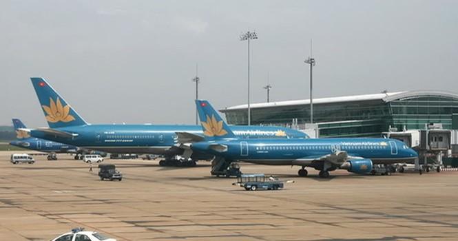 34 khách trên máy bay Vietnam Airlines phải nhập viện cấp cứu