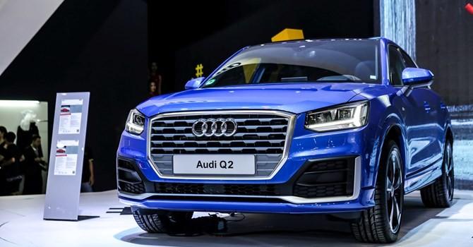 """[Sự kiện công nghệ tuần] Triển lãm ô tô quốc tế và cuộc chơi của những """"ông lớn"""" siêu xe"""