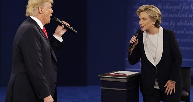 Thế giới sẽ ra sao sau bầu cử Tổng thống Mỹ?
