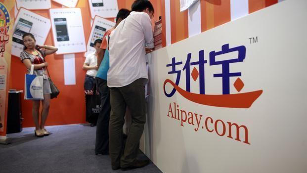 Hãng tài chính của Jack Ma thâm nhập Đông Nam Á
