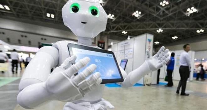 Lao động có chuyên môn sẽ thất nghiệp vì công nghệ