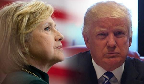 Hillary và Trump, ai ảnh hưởng tới châu Á hơn?