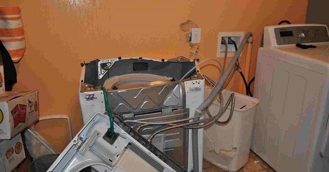 Samsung thu hồi 2,8 triệu máy giặt tại Mĩ vì nguy cơ gây chấn thương