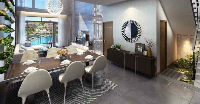 Mở bán đợt cuối tòa căn hộ đẳng cấp A3 The Arcadia – Vinhomes Gardenia