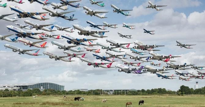 Đường băng 22 tỷ USD sân bay Heathrow gây nhiều tranh cãi