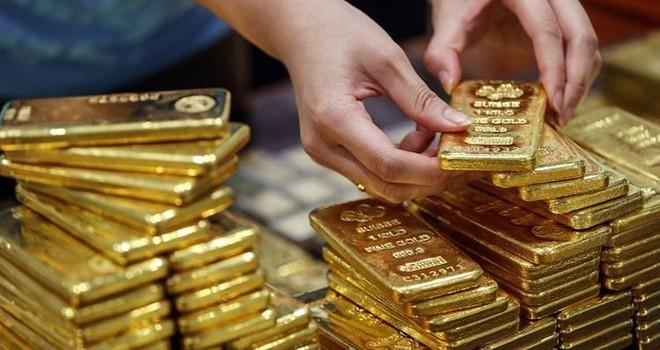 Chuyên gia gợi ý mua vàng trước bầu cử vì Trump có thể thắng