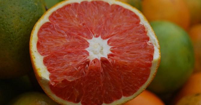 Thị trường 24h: Cam ruột đỏ gây sốt thị trường hoa quả trong nước