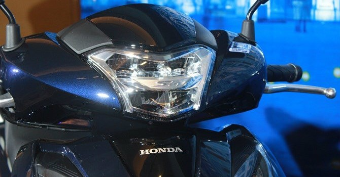 Honda SH mới ra mắt, liệu dòng xe cũ có giảm giá?
