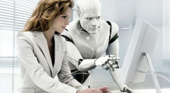 Nỗi lo ngại robot sẽ thống trị vũ trụ
