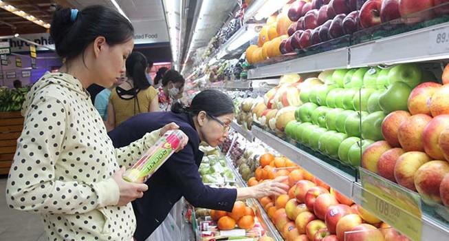 Miễn thuế hàng Trung Quốc tràn vào Việt Nam
