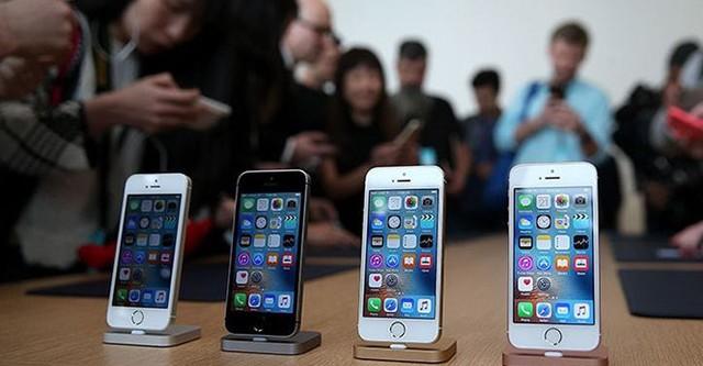 Vì sao Apple hủy kế hoạch ra mắt iPhone SE mới năm 2017?