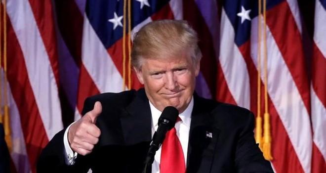 Ông Trump đắc cử Tổng thống Mỹ là thất bại của giới truyền thông?