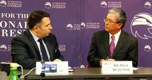 Đại sứ Việt Nam tại Mỹ: Trông đợi Tổng thống mới của Hoa Kỳ sẽ đến Việt Nam