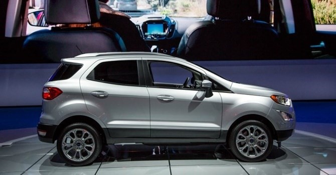 [Sự kiện công nghệ tuần] Mazda, Toyota và Ford sắp nâng cấp mẫu xe ăn khách?