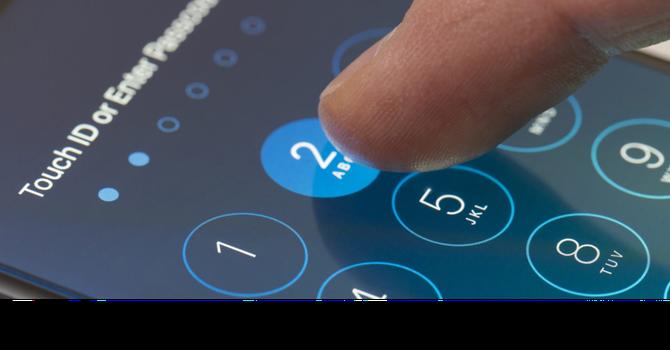 """Lỗ hổng trên iPhone khiến passcode bị """"qua mặt"""" trong nháy mắt"""
