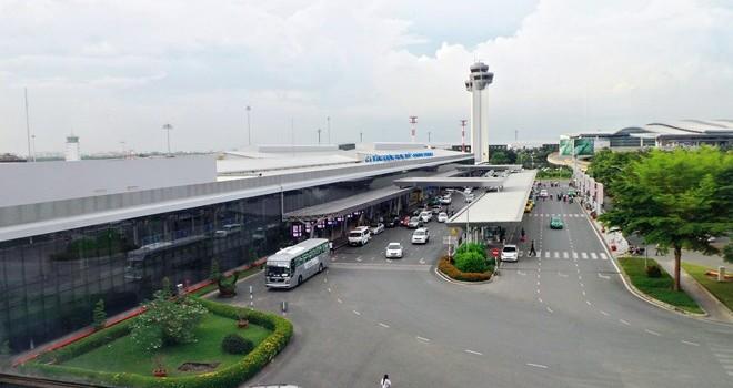 """Nhiều hãng hàng không """"kêu"""" về sân bay Việt Nam"""