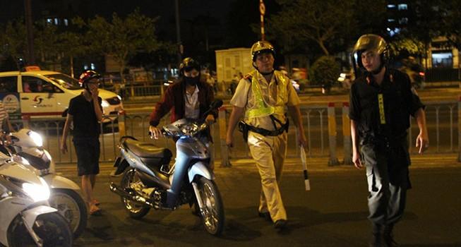 Lỗi xe không chính chủ: Cảnh sát giao thông TP.HCM nói gì?